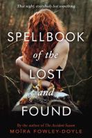 Spellbook of the Lost and Found