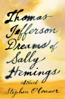 Thomas Jefferson Dreams of Sally Hemings
