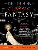 The Big Book of Classic Fantasy