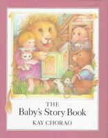 The Baby's Story Book