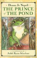 The Prince Of The Pond