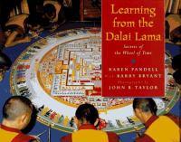 Learning From the Dalai Lama