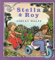 Stella and Roy