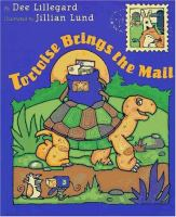 Tortoise Brings the Mail