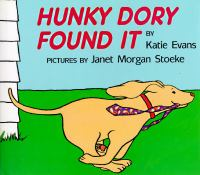 Hunky Dory Found It