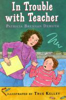 In Trouble With Teacher