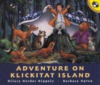 Adventure on Klickitat Island