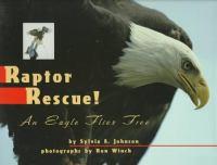 Raptor Rescue!