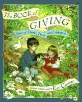 The Book Of Giving