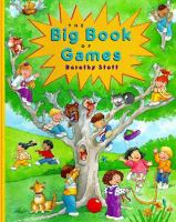 The Big Book of Games