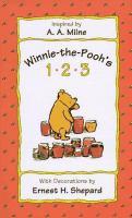 Winnie-the-Pooh's 123