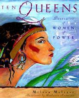 Ten Queens