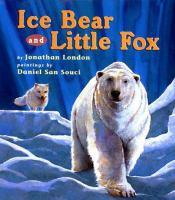 Ice Bear and Little Fox