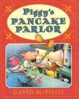 Piggy's Pancake Parlor