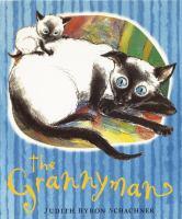 The Grannyman