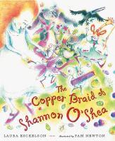 The Copper Braid of Shannon O'Shea
