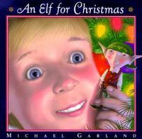 An Elf for Christmas