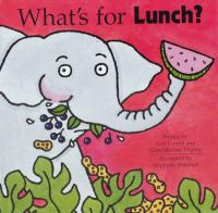 What's for Lunch?
