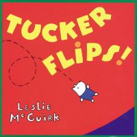 Tucker Flips!