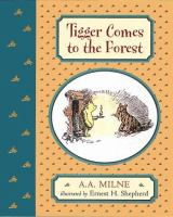 Tigger Comes to the Forest