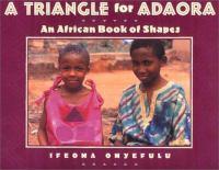 A Triangle for Adaora