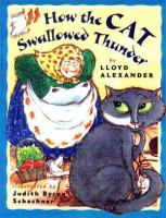 How the Cat Swallowed Thunder