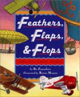 Feathers, Flaps & Flops