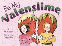 Be My Valenslime