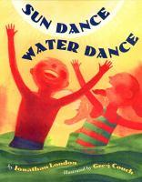 Sun Dance, Water Dance