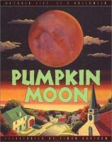 Pumpkin Moon