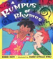 A Rumpus of Rhymes