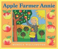 Apple Farmer Annie