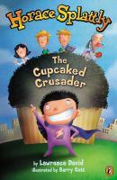 The Cupcaked Crusader