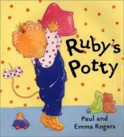 Ruby's Potty