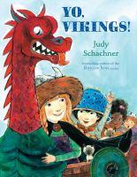 Yo, Vikings!