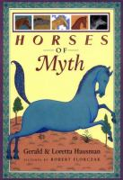 Horses of Myth