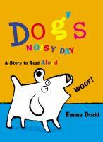 Dog's Noisy Day