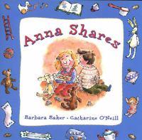 Anna Shares