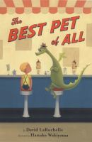 The Best Pet of All
