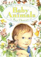 The Baby's Book of Baby Animals