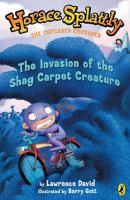 Invasion of the Shag Carpet Creature
