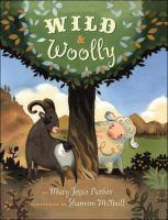 Wild & Woolly