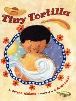 Tiny Tortilla