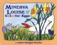 Minerva Louise and the Colorful Eggs