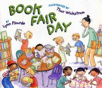 Book Fair Day