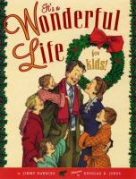 It's A Wonderful Life for Kids