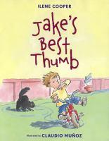 Jake's Best Thumb
