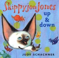 Skippyjon Jones up & Down