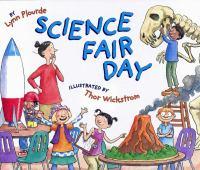 Science Fair Day
