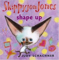 Skippyjon Jones : Shape Up